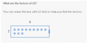 Divisibility intuition